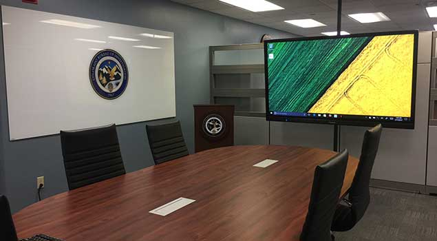 Colorado Bureau of Investigation - System Technologies Inc.