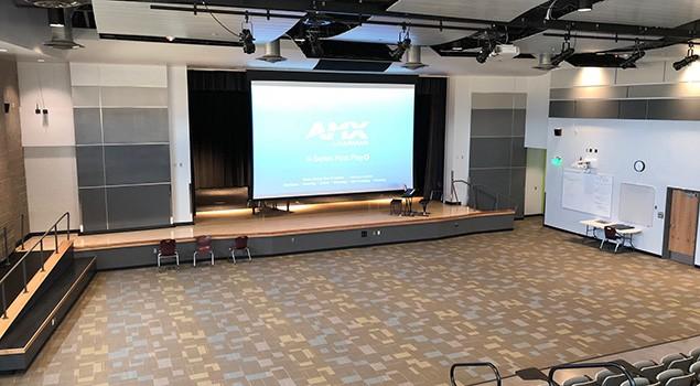Groff Campus Denver - System Technologies Inc
